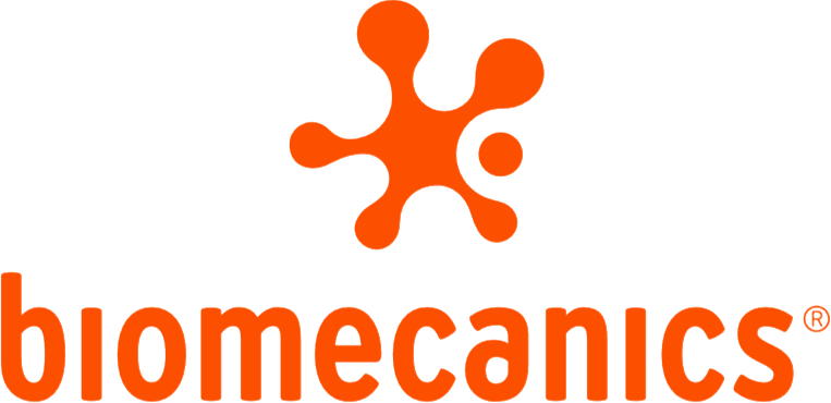 logo biomecanics